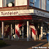 Opening Modehuis Tunteler na verbouwing - Foto's Harry Wolterman