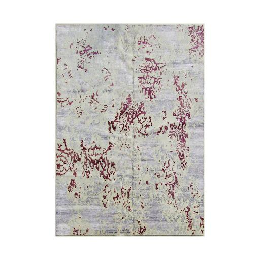 Bloomingdales Genuine Hand-woven Oriental Rug