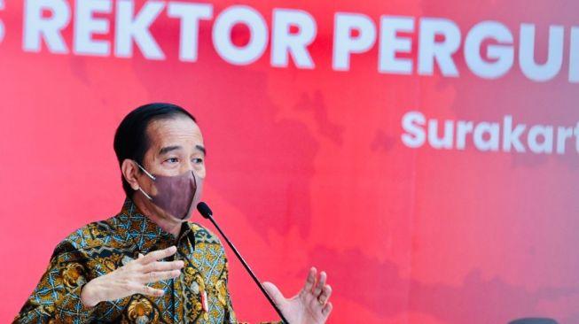 100 Tokoh Kritik Jokowi soal Penanganan Covid-19: Rakyat Harus Bayar Tes Covid yang Mahal!
