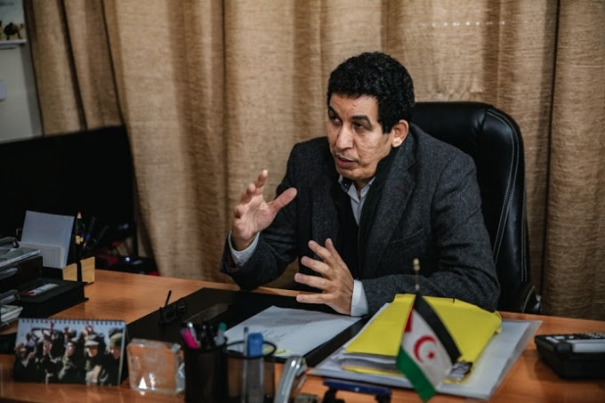 Frente Polisario: los partidos marroquíes que tienden la mano al PP reclaman Ceuta y Melilla.