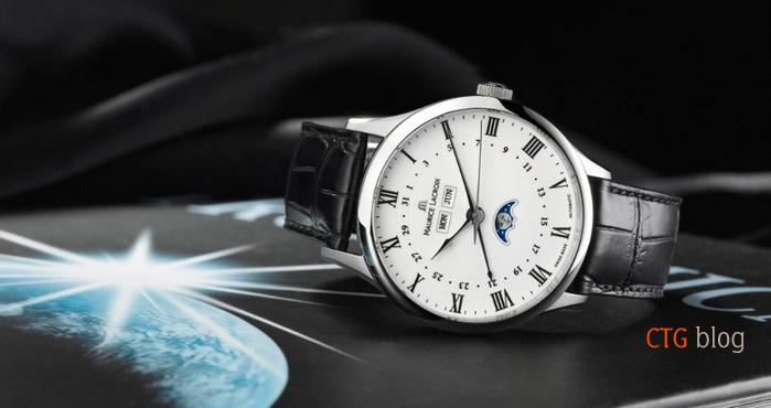 Hướng dẫn chỉnh thời gian, ngày thứ trên đồng hồ đeo tay
