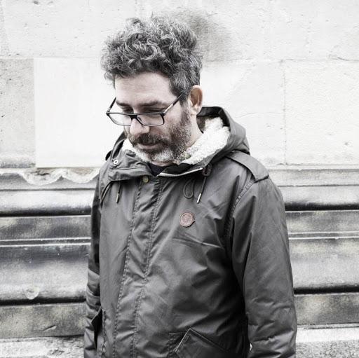 Yair Etziony - Flawed