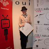 WWW.ENTSIMAGES.COM -   Princes Trust Celebrity Ambassador Lewis-Duncan Weedon     at    Oui Fashion Fabulous In Aid Of The Princes Trust  at Harpenden Hertfordshire September 23rd 2013                                              Photo Mobis Photos/OIC 0203 174 1069