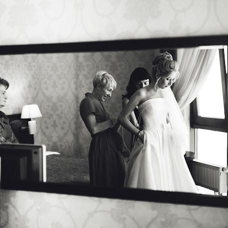 Свадебный фотограф Елена Колпакова (elenkakolpakova). Фотография от 15.01.2018