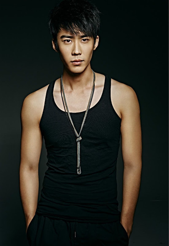 Ran Xu China Actor