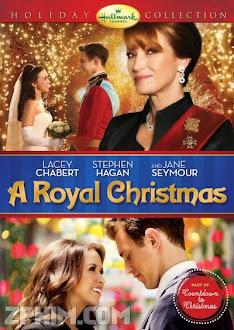 Giáng Sinh Hoàng Gia - A Royal Christmas (2014) Poster