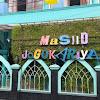 Infak Masjid Jogokariyan Untuk Pengganti Kapal Selam Bergerak Di Kisaran 2 Miliar