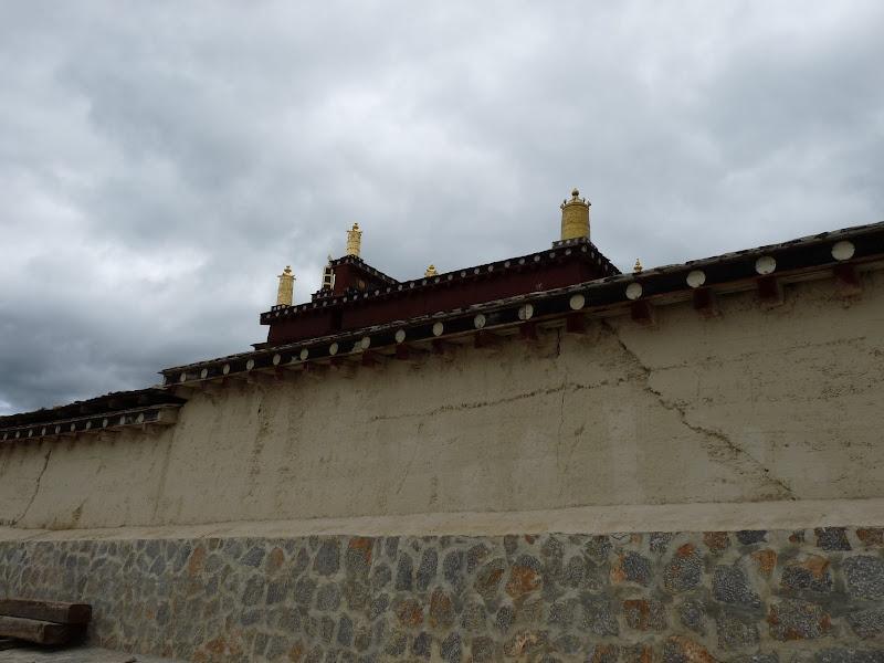 Chine.Yunnan. Ganten Sumtsenling Monastery, Shangri la - P1260044.JPG