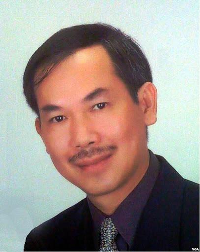 Câu chuyện thành công của một khoa học gia người Mỹ gốc Việt