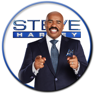 Steve Harvey (Steveharveytv)