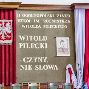 2 Ogólnopolski Zjazd Szkół im. Pileckiego - Orpiszew, 5-6 czerwca 2014
