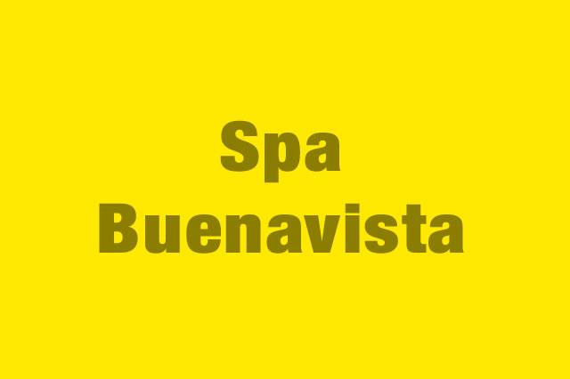 Spa Buenavista es Partner de la Alianza Tarjeta al 10% Efectiva