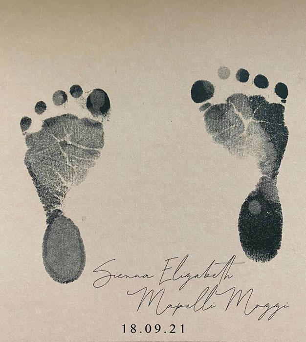 Sarah Ferguson shares adorable update about Granddaughter Sienna