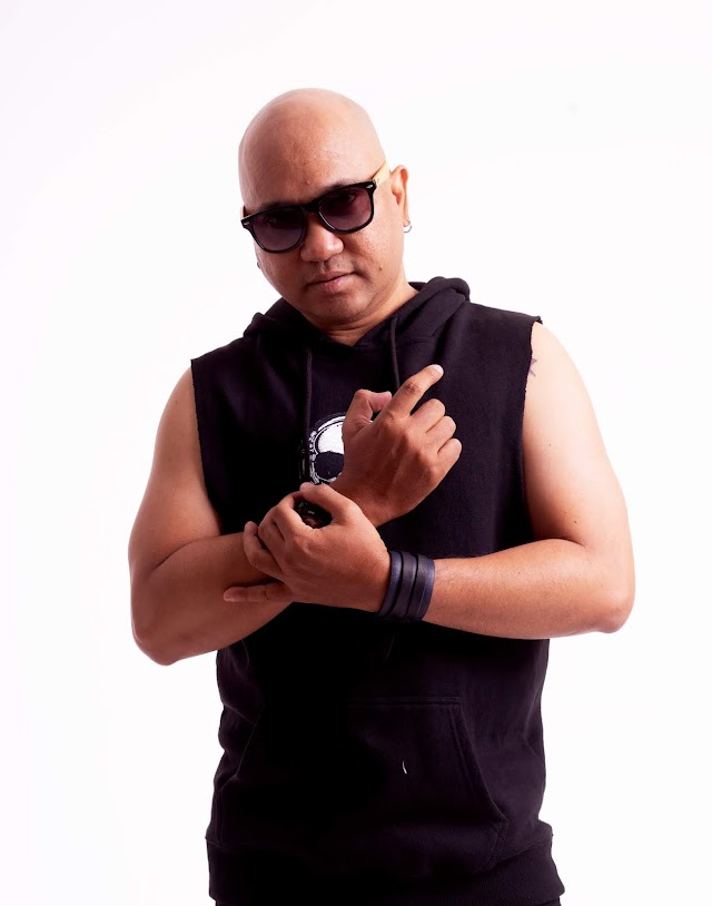 Single People Power versi DJ Stroo lebih kuat dengan nuansa music club