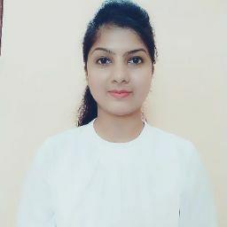 Shivani Burman