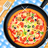 Cooking Pizza Maker Kitchen