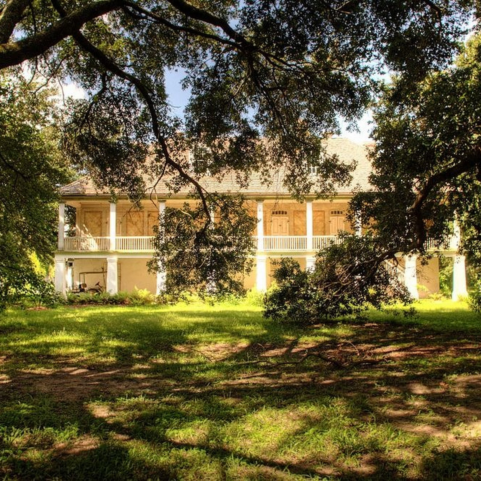 Whitney Plantation: America's First And Only Slavery Museum