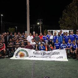 2017 KAGW Sports:Soccer