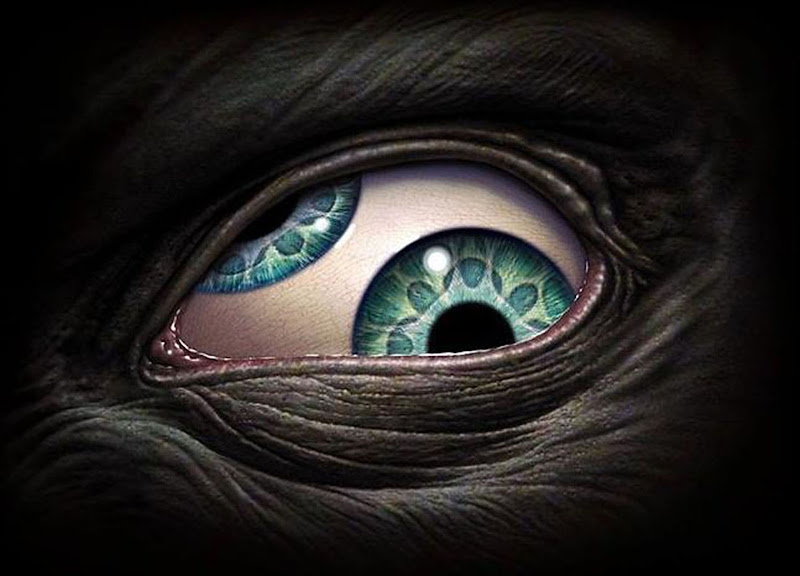 Thirdeye, Demons 2