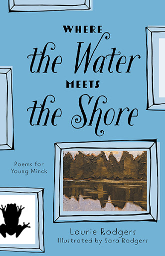 Where The Water Meets The Shore cover