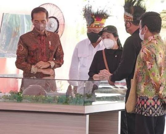 Langkah Puan Dampingi Jokowi ke Sejumlah Daerah Dinilai Merupakan Kode