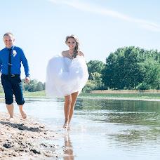 Wedding photographer Dmitriy Ivanec (Karaganda). Photo of 01.11.2016