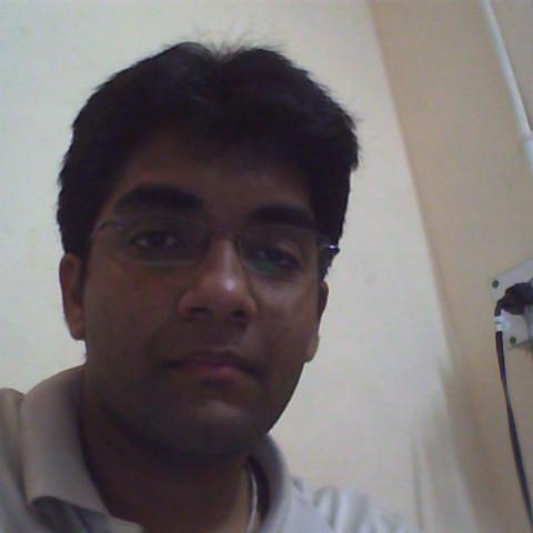Abhishek Raghavan Photo 2
