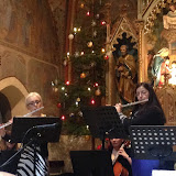Vianočný koncert Krížová Ves 2015