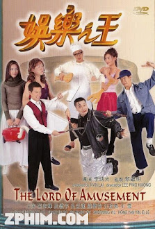 Vua Giải Trí - The Lord of Amusement (1999) Poster