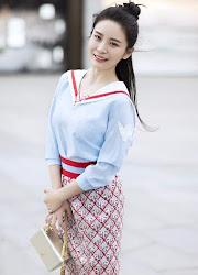 Qin Shan China Actor