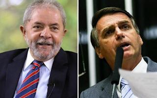 Lula venceria todos os candidatos em eventual segundo turno, aponta pesquisa Ipsos