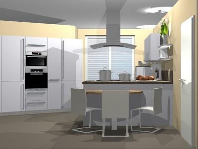 Küchenkontor