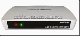 ATUALIZAÇÃO MEGABOX MG5 HD V3.3.7