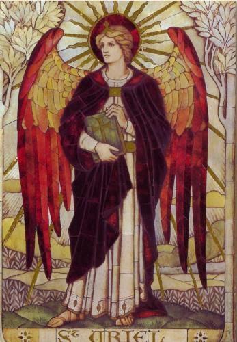 Stump The Seminarian Vol 1 The Angel Uriel