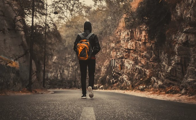 walking benefits:What is a good distance and time to walk everyday?