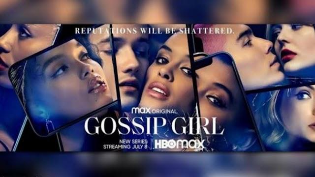 Músicas da Parte 1 da Primeira Temporada de Gossip Girl Reboot da HBOMAX Episodios 1 a 4