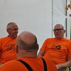 Oranjefeest Barlo 2015 - 's ochtends