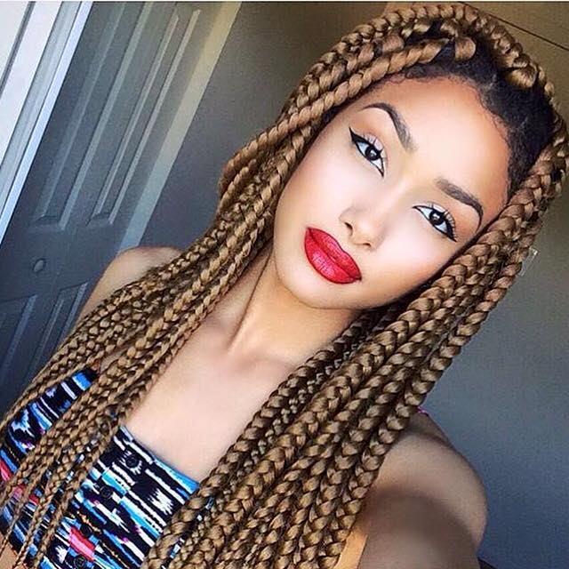 African hair Braiding & styles 2018
