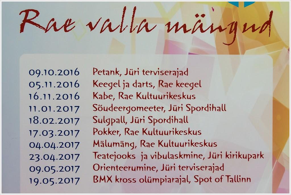 Rae valla mängud - sõudeergomeeter 11.01.2017 / foto: Ardo Säks