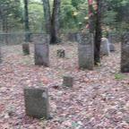 Hardy - Harkreader Cemetery - Mt. Juliet, Tennessee