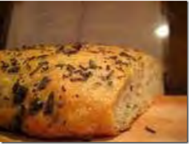 from judys kitchen irish soda bread with rosemary and cheese - Judys Kitchen