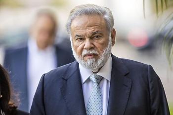 Condenan a Salomón Melgen a 17 años de prisión y devolución de US$42 millones