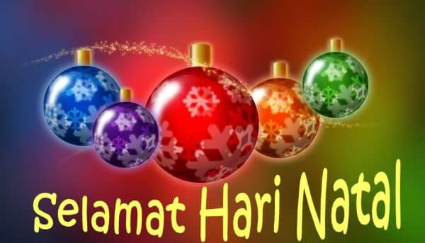 FIVE FOURTEEN: Selamat Merayakan Hari Natal 2015