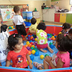 Ball Pool Activity (Playgroup) 16.04.2015