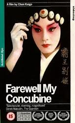 Farewell My Concubine - Bá vương diệt cơ