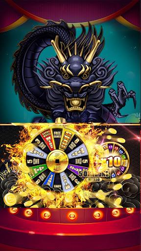 Gold Fortune Casino - Free Macau Slots  image 12