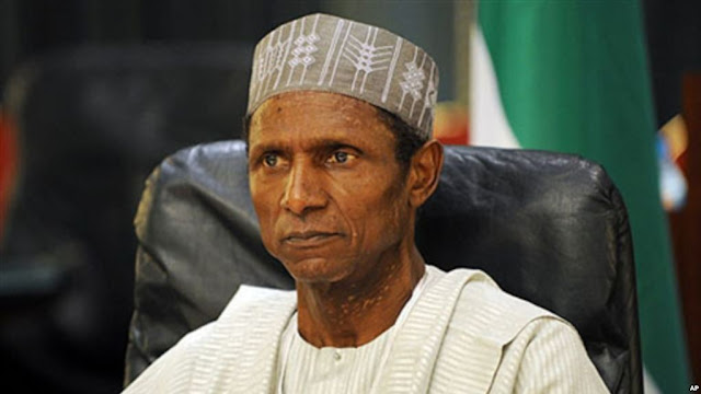 Nigerian Presidents from 1960 till Date 5