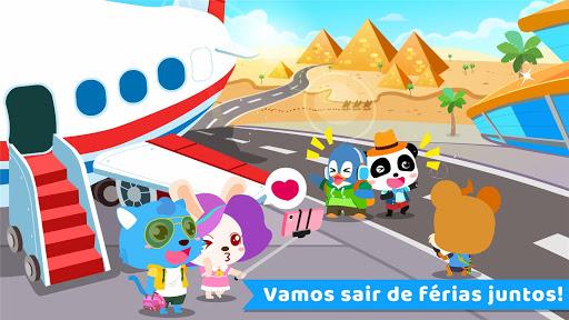 Aeroporto do Bebê Panda screenshot 5
