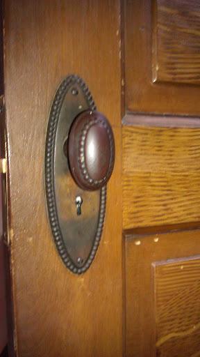 Door Knob Front View Inside Broken Door Knob Repair Or Replace Ohw u2022 View Topic