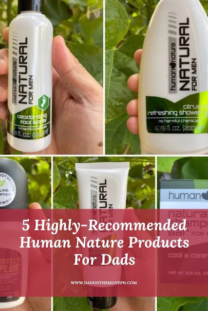 Top Human Nature products for men
